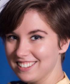 Emily Oeser, Vice President, Gaming Sector Development