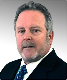 Steve Carr, Chief Operating Officer
